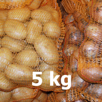 Raschel Bags single 5 kgs
