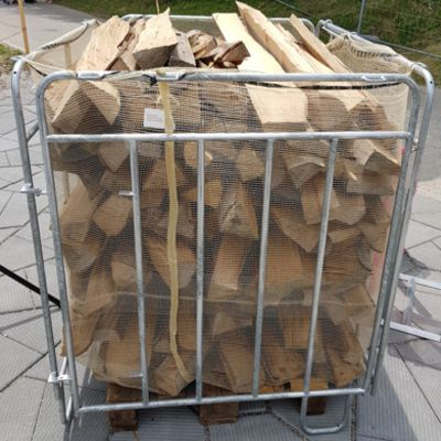 Firewood Tubular Nettings